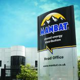 Production site MANBAT Ltd.
