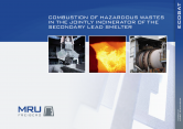 Brochure COMBUSTION MRU